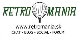 Retrománia